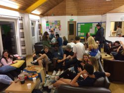 Sixth Form boarding_Lisbury House