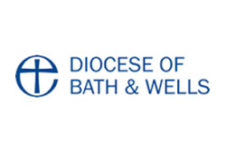 Diocese of Bath & Wells logo