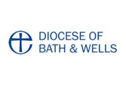 Diocese of Bath & Wells logo