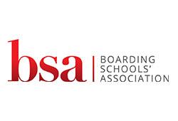Boarding Schools' Association logo