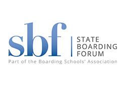 State Boarding Forum logo