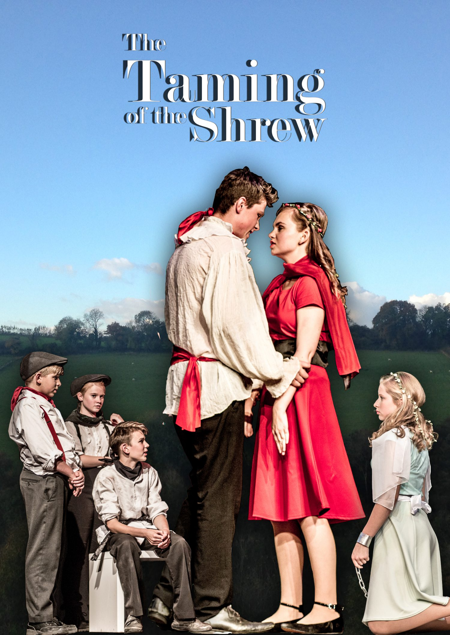 Taming of the Shrew, 2016