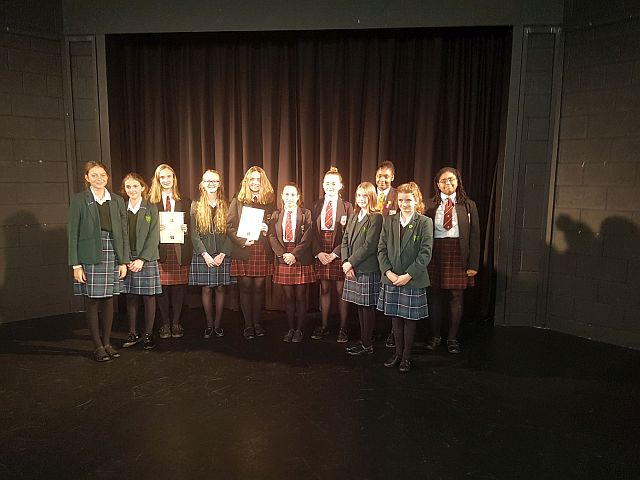 Cranmer Awards 2019