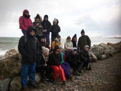 Snowdonia field trip