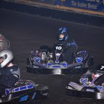 Go Karting students
