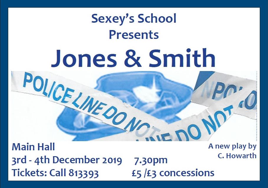 Jones and Smith