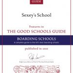 Good Schools Guide certificate for Sexey's School
