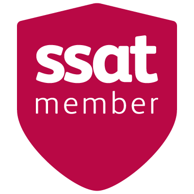 SSAT Member Badge logo