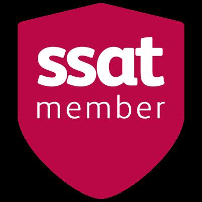 SSAT Member Badge logo