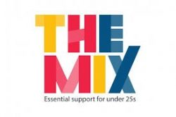 The Mix charity logo