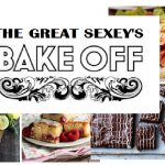 POster for Great Sexey's Bake oFf