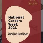 national careers week graphic