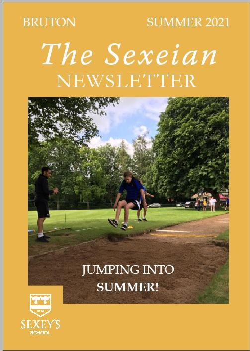 End of Summer Term Newsletter