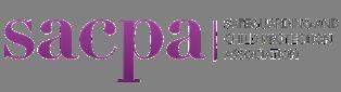 SACPA Member badge logo