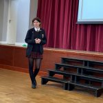 Bint Shield Young Speaker Competition